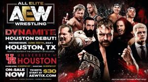 2021-06-30 Houston, Texas