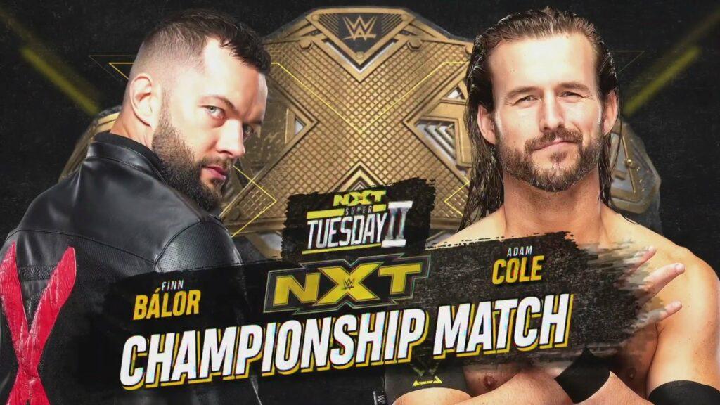 NXT-Championship