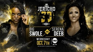 2020-10-07 Big Swole c. Serena Deeb