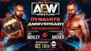 2020-10-14 Jon Moxley c. Lance Archer