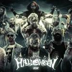 AEW Halloween