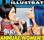 PWI Women 100