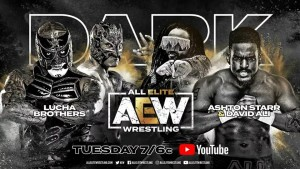 2020-11-10 Lucha Bros. c. Ashton Starr et David Ali