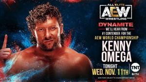 2020-11-11 Kenny Omega