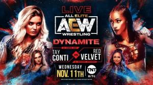 2020-11-11 Tay Conti c. Red Velvet