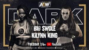 2020-11-17 Big Swole c. Kilynn King