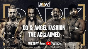 2020-11-17 D3 et Angel Fashion c. The Acclaimed