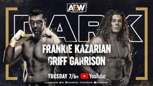 2020-11-17 Frankie Kazarian c. Griff Garrison