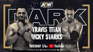 2020-11-17 Travis Titan c. Ricky Starks