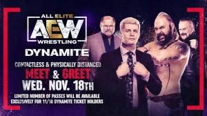2020-11-18 Meet & Greet