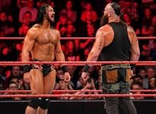 McIntyre vs Strowman
