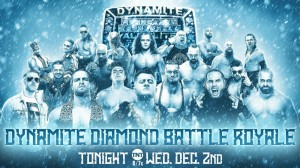 2020-12-02 bataille royale Dynamite Diamond