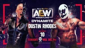2020-12-09 Dustin Rhodes c. Pres10 Vance