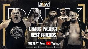 2020-12-15 Chaos Project c. Best Friends