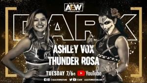 2021-01-05 Ashley Vox c. Thunder Rosa
