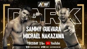 2021-01-05 Sammy Guevara c. Michael Nakazawa