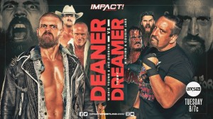 2021-01-12 Cody Deaner c. Tommy Dreamer