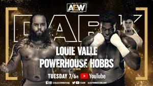 2021-01-12 Louie Valle c. Powerhouse Hobbs