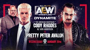 2021-01-20 Cody Rhodes c. Peter Avalon