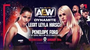 2021-01-20 Leyla Hirsch c. Penelope Ford