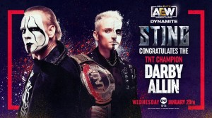 2021-01-20 Sting et Darby Allin