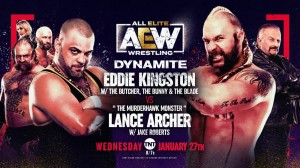 2021-01-27 Eddie Kingston c. Lance Archer