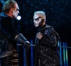 Sting et Darby Allin