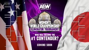 tournoi de championnat du monde féminin AEW