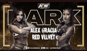 2021-02-02 Alex Gracia c. Red Velvet