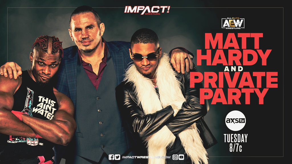 2021-02-09 Impact Wrestling