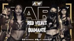 2021-02-09 Red Velvet c. Diamanté