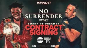 2021-02-09 Rich Swann et Tommy Dreamer