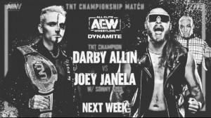 2021-02-10 Darby Allin c. Joey Janela