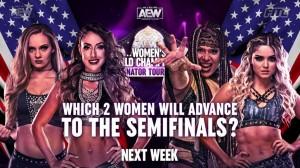 2021-02-24 tournoi AEW Women's Championship