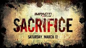 2021-03-13 Sacrifice
