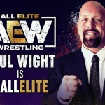 Paul Wight is All Elite
