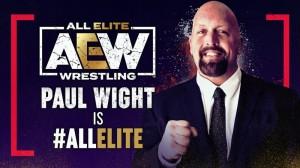 Paul Wight is All Elite