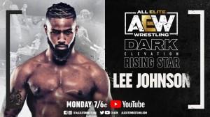 2021-03-15 Rising Star - Lee Johnson
