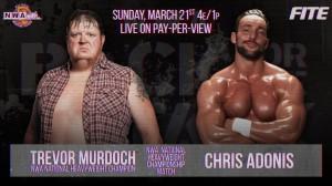 2021-03-21 Trevor Murdoch c. Chris Adonis