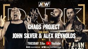 2021-03-23 Chaos Project c. Dark Order