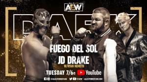 2021-03-23 Fuego Del Sol c. JD Drake