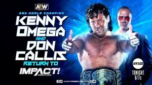 2021-03-23 Kenny Omega
