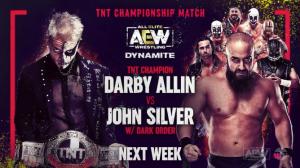 2021-03-24 Darby Allin c. John Silver