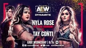 2021-03-24 Nyla Rose c. Tay Conti