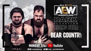 2021-03-29 Rising Star Bear Country