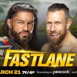 Reigns vs Bryan