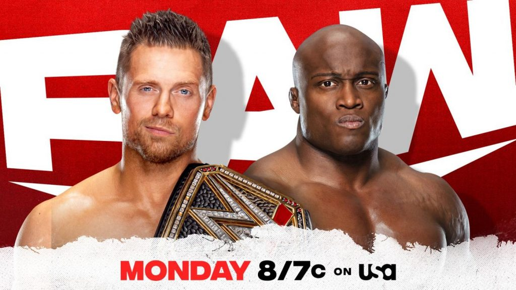 raw miz lashley