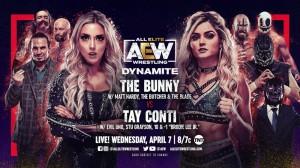 2021-04-07 The Bunny c. Tay Conti