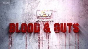 2021-05-05 Blood & Guts