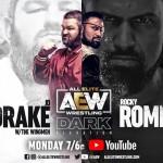 2021-05-24 JD Drake c. Rocky Romero de CHAOS